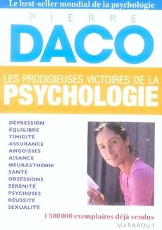 Les Prodigieuses Victoires De La Psychologie