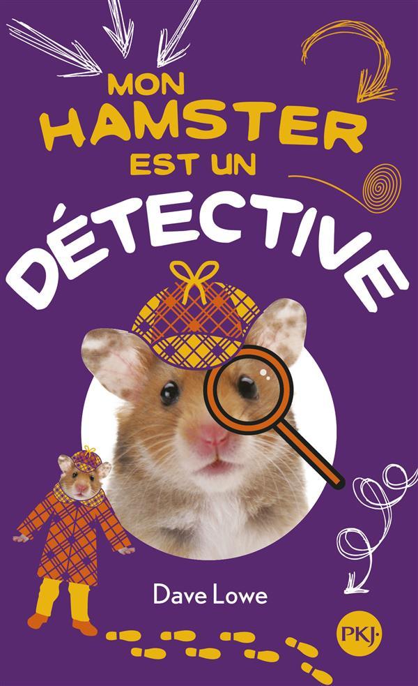Mon hamster est un detective