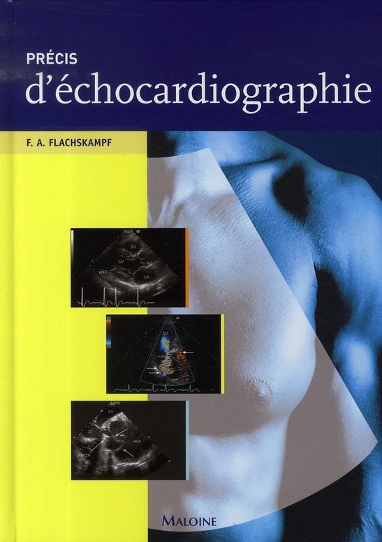 Precis D Echocardiographie