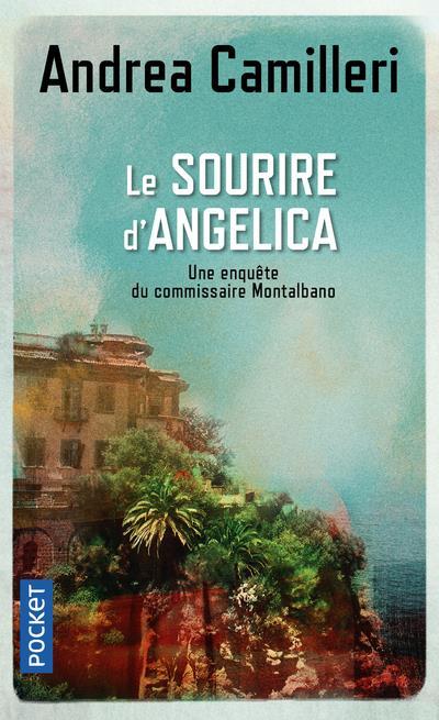 LE SOURIRE D'ANGELICA