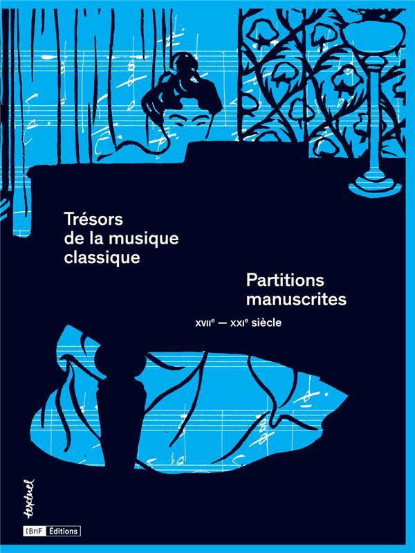 TRESORS DE LA MUSIQUE CLASSIQUE