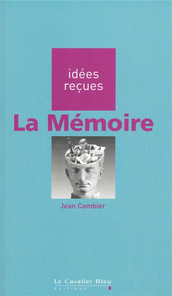 Memoire (La)