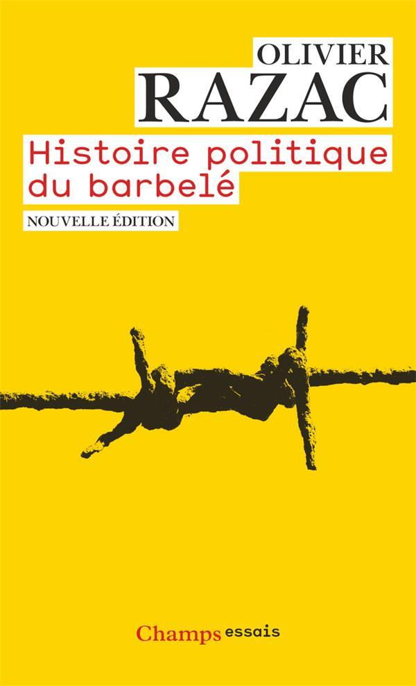 HISTOIRE POLITIQUE DU BARBELE