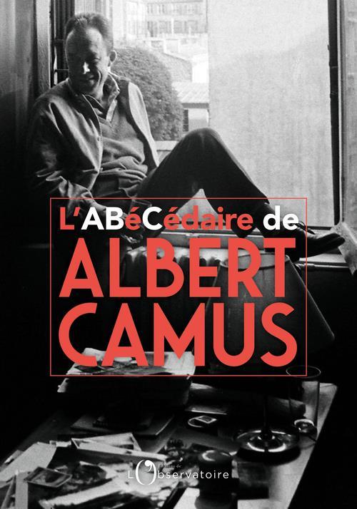L'ABECEDAIRE D'ALBERT CAMUS