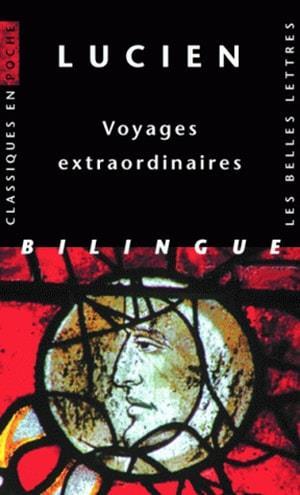 VOYAGES EXTRAORDINAIRES ( BILINGUE )