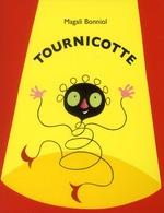Couverture de Tournicotte