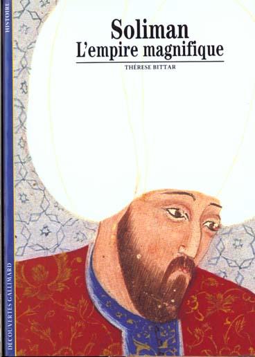 Soliman (L'Empire Magnifique)