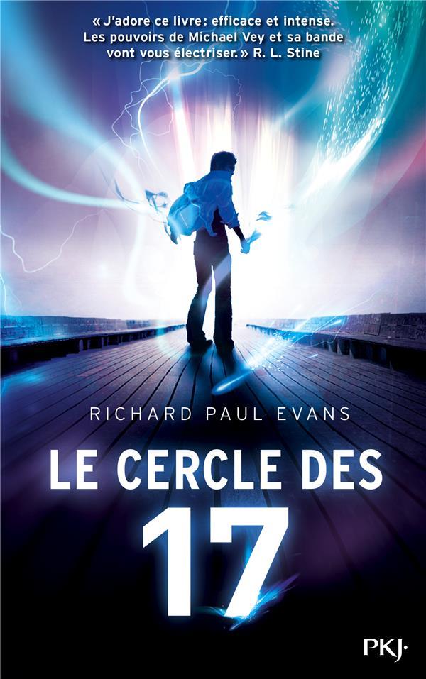 cercle des 17 (Le) | Evans, Richard Paul. Auteur