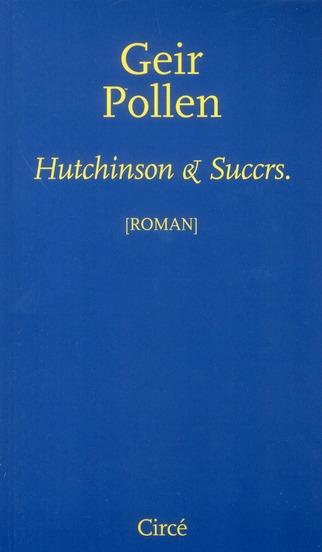 HUTCHINSON & SUCCRS.