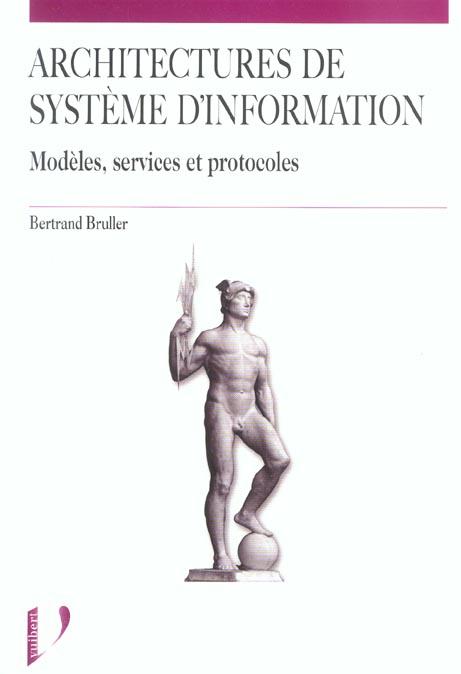 Architecture De Systemes D'Information
