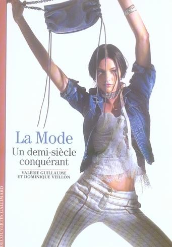 La Mode(Un Demi-Siecle Conquerant)