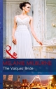 The Valquez Bride (Mills   Boon Modern) (The Playboys of Argentina - B