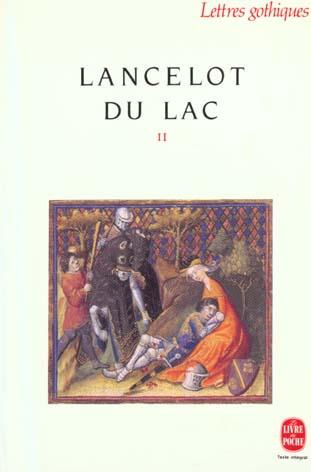 Lancelot Du Lac T.2