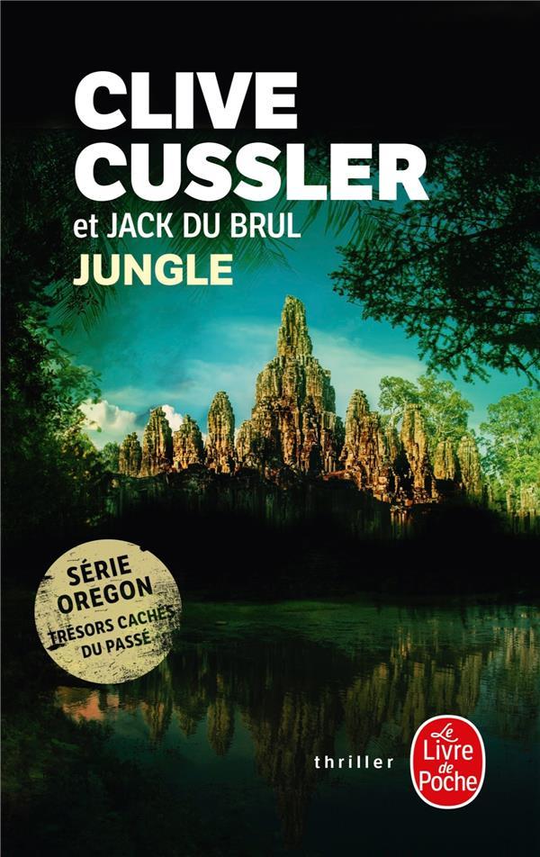 Jungle | Cussler, Clive. Auteur
