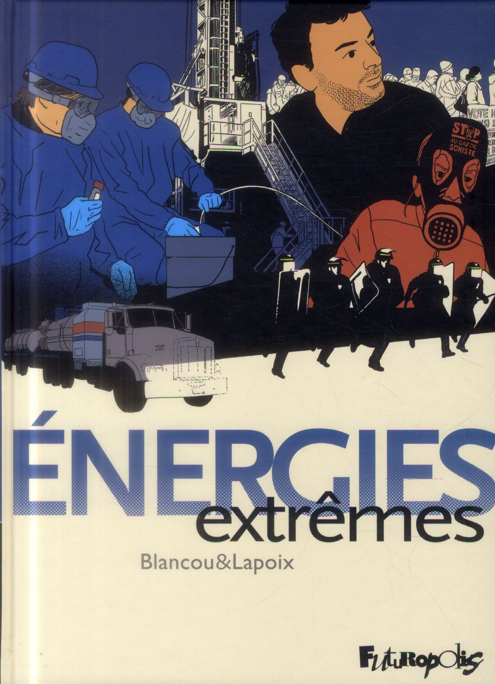 Energies extremes