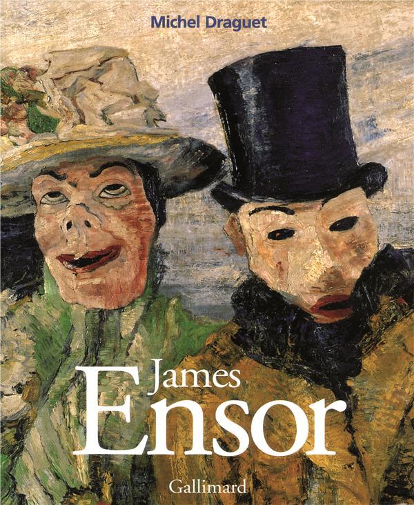 JAMES ENSOR *