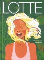Lotte, fille pirate - Sandrine Bonini, Audrey  Spiry -  librairie jeunesse -les modernes grenoble