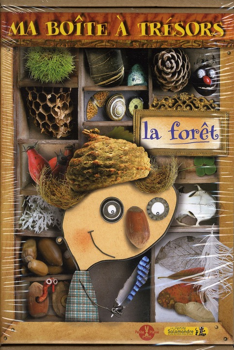 La Foret ; Coffret