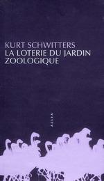 Couverture de La loterie du jardin zoologique