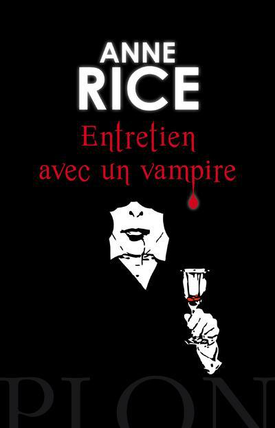 Chronique Des Vampires T.1 ; Entretien Avec Un Vampire