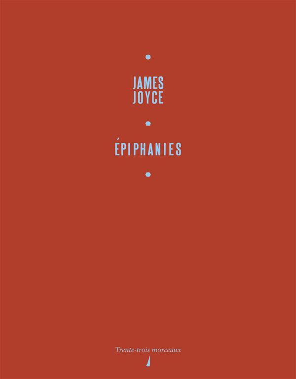 Épiphanies
