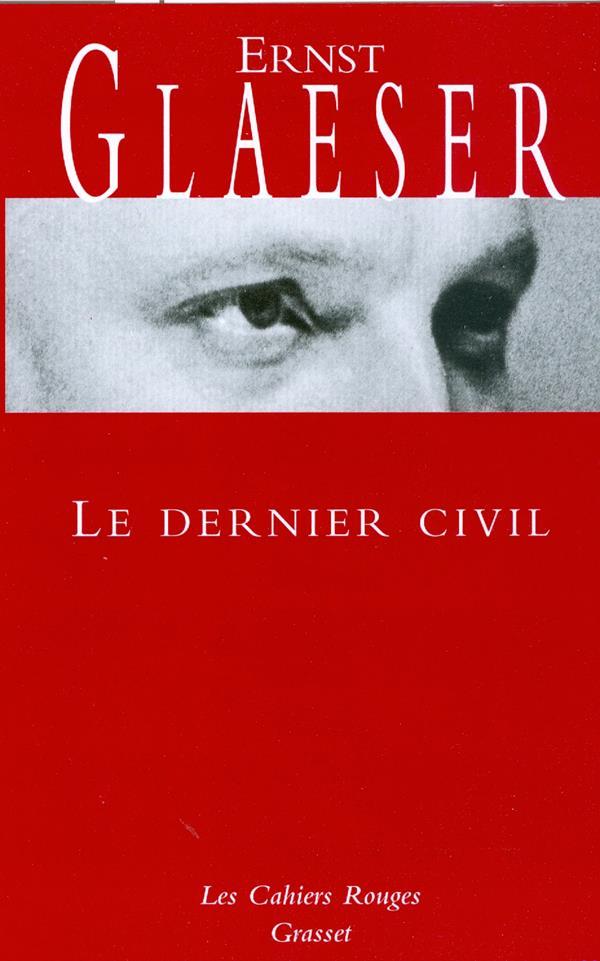 LE DERNIER CIVIL
