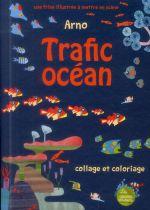 Couverture de Trafic océan
