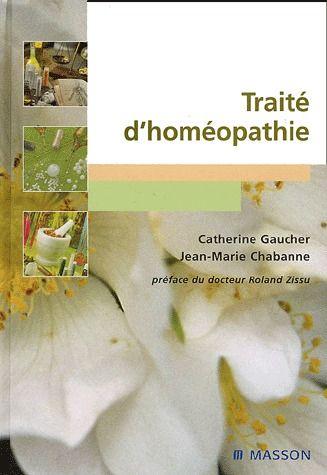 Traite D'Homeopathie Clinique