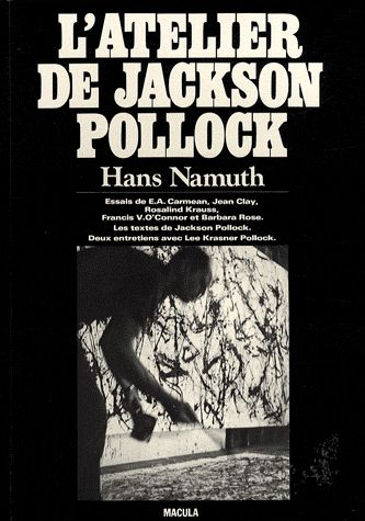 L'Atelier De Jackson Pollock
