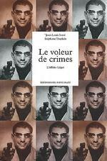 Couverture de Le Voleur De Crimes