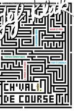 Couverture de JEF KLAK N.4 ; ch'val de course ; faites vos jeux, les jeux sont faits, rien ne va plus