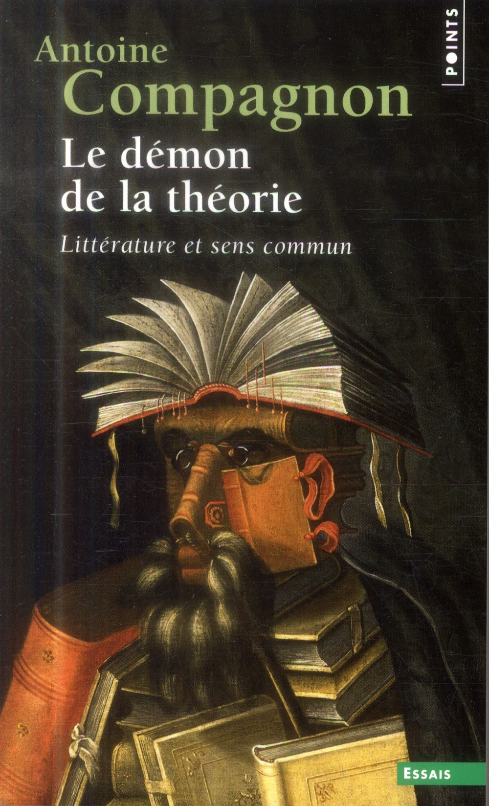 LE DEMON DE LA THEORIE : LITTERATURE ET SENS COMMUN