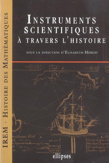 Instruments Scientifiques A Travers L'Histoire