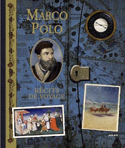 Marco Polo, Recits De Voyage