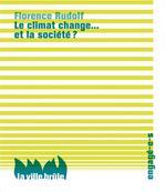 Couverture de Le climat change, et la société ?