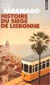 HISTOIRE DU SIEGE DE LISBONNE
