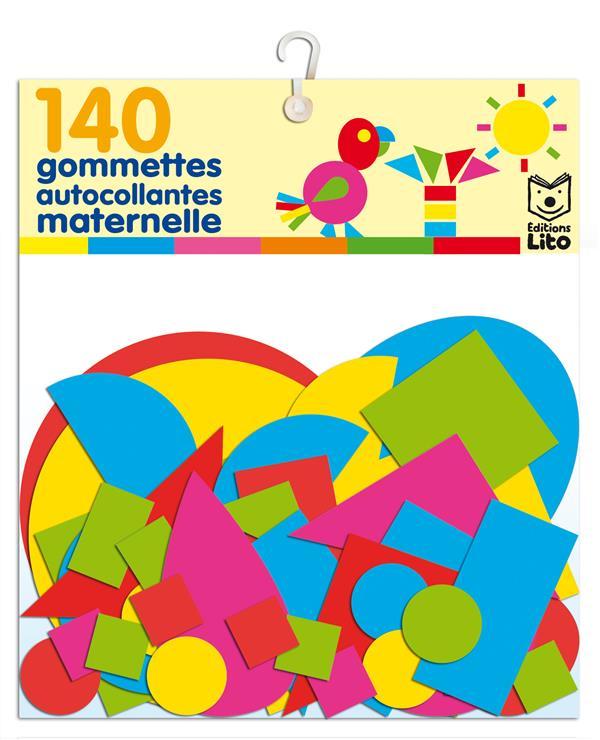 140 Gommettes Autocollantes