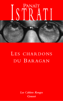 LES CHARDONS DU BARAGAN