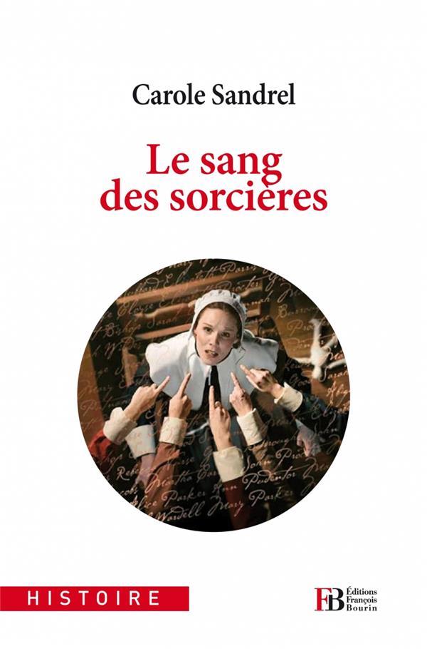 LE SANG DES SORCIERES