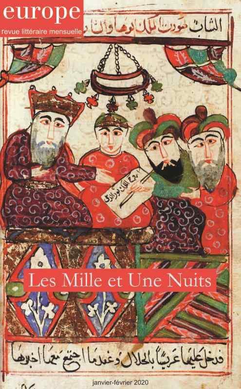 EUROPE 1089-1090 : LES MILLE ET UNE NUITS