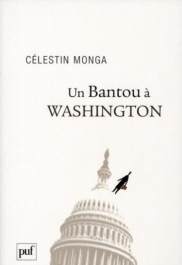 Un Bantou A Washington