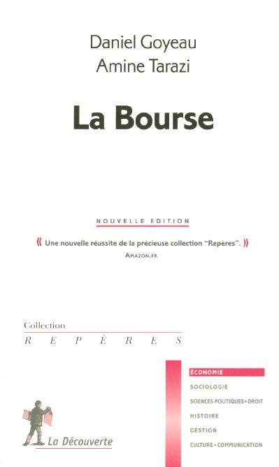 La Bourse (Edition 2006)