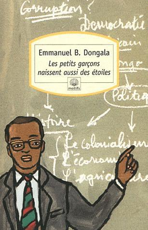 LES PETITS GARCONS NAISSENT AUSSI DES ETOILES               (CONGO)