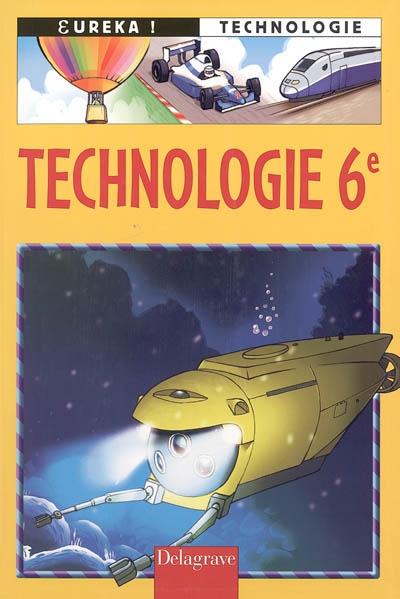 Technologie 6e Eleve