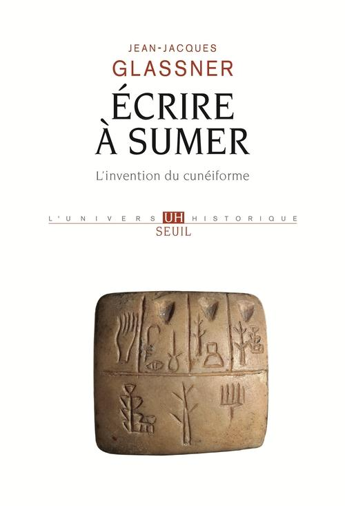 Ecrire A Sumer
