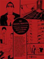Couverture de The housing monster ; travail & logement dans la société capitaliste