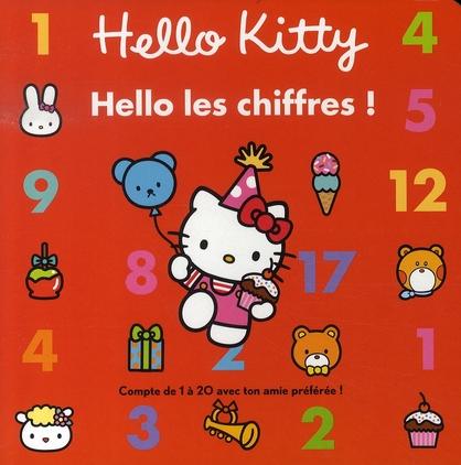 Hello Les Chiffres !