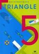Triangle hatier ; mathématiques ; 5ème ; livre de l'élève (édition 2010)