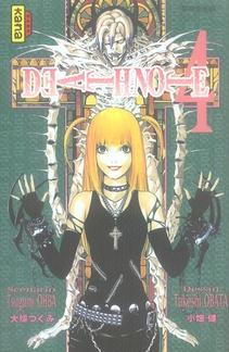 Death Note T4