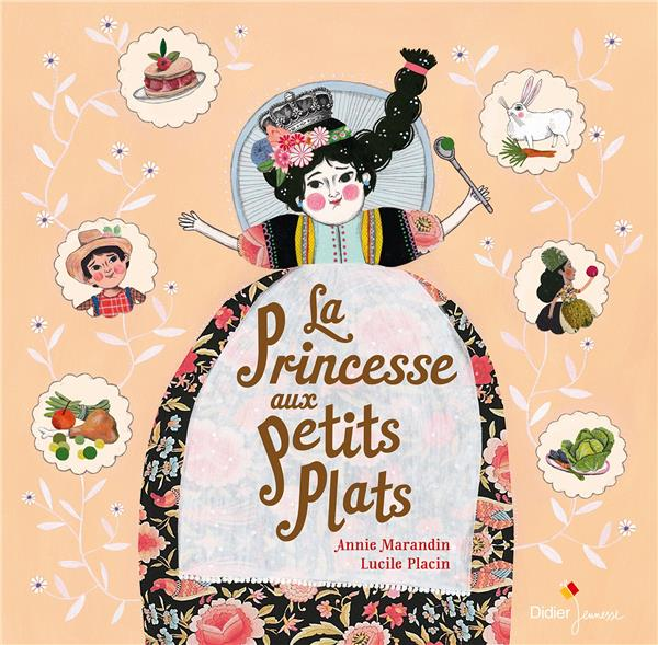 princesse aux petits plats (La) |
